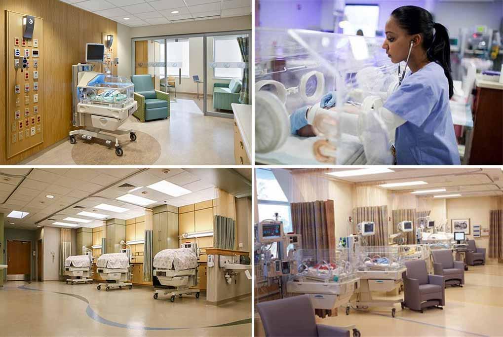Neonate Intensive Care Units