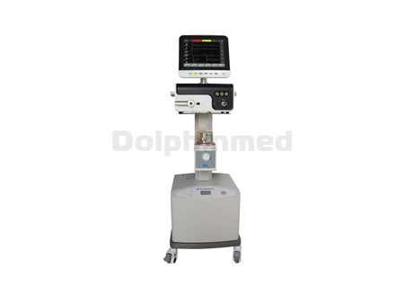 What Is The Purpose Of The Hospital Ventilator Machine?