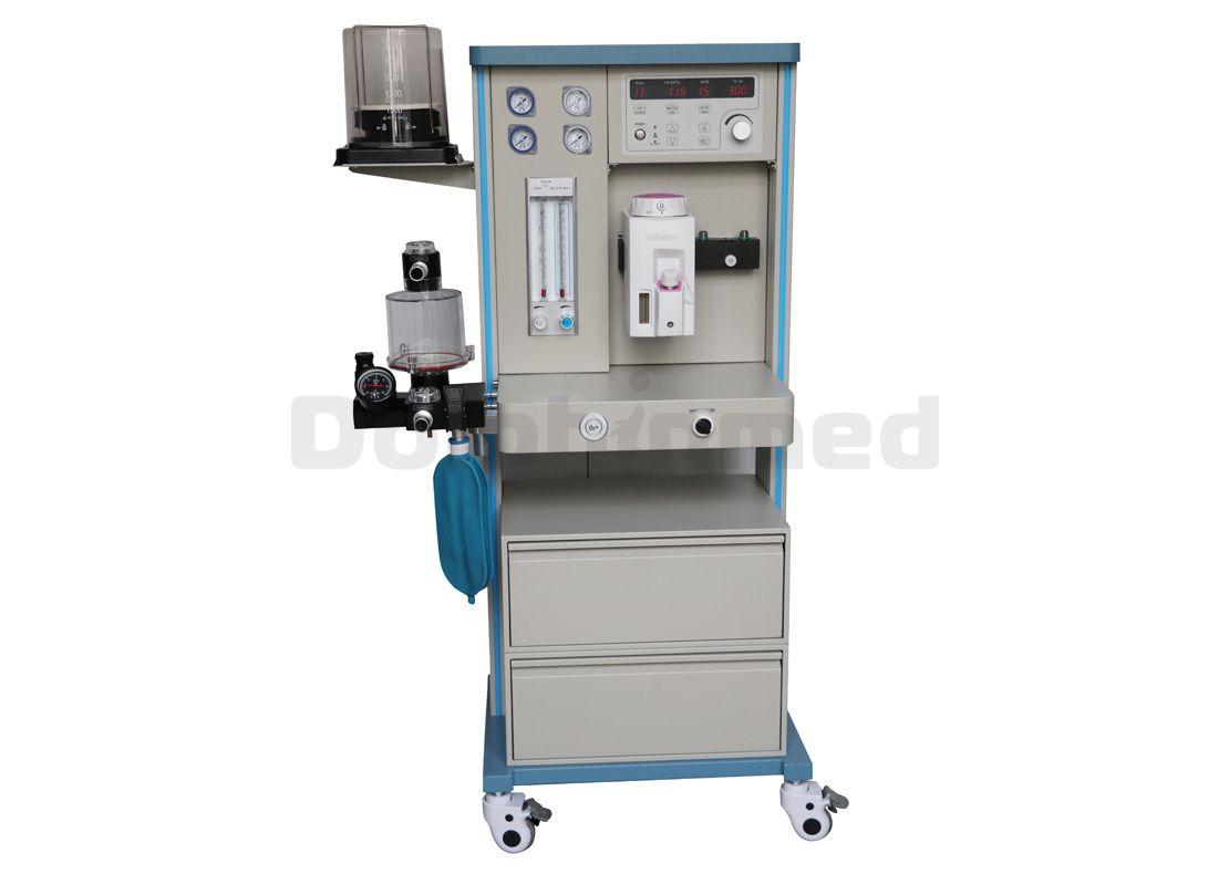 Modern Anesthesia Machine