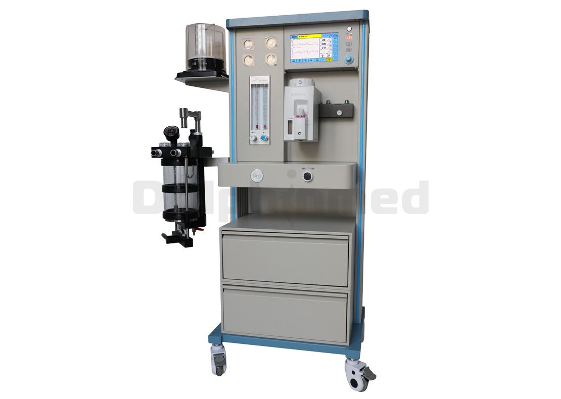 Medical Multifunctional Anesthesia Machine