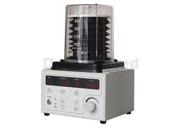 Anesthetic Ventilators