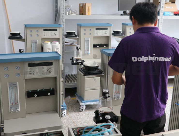 Dolphinmed Factory
