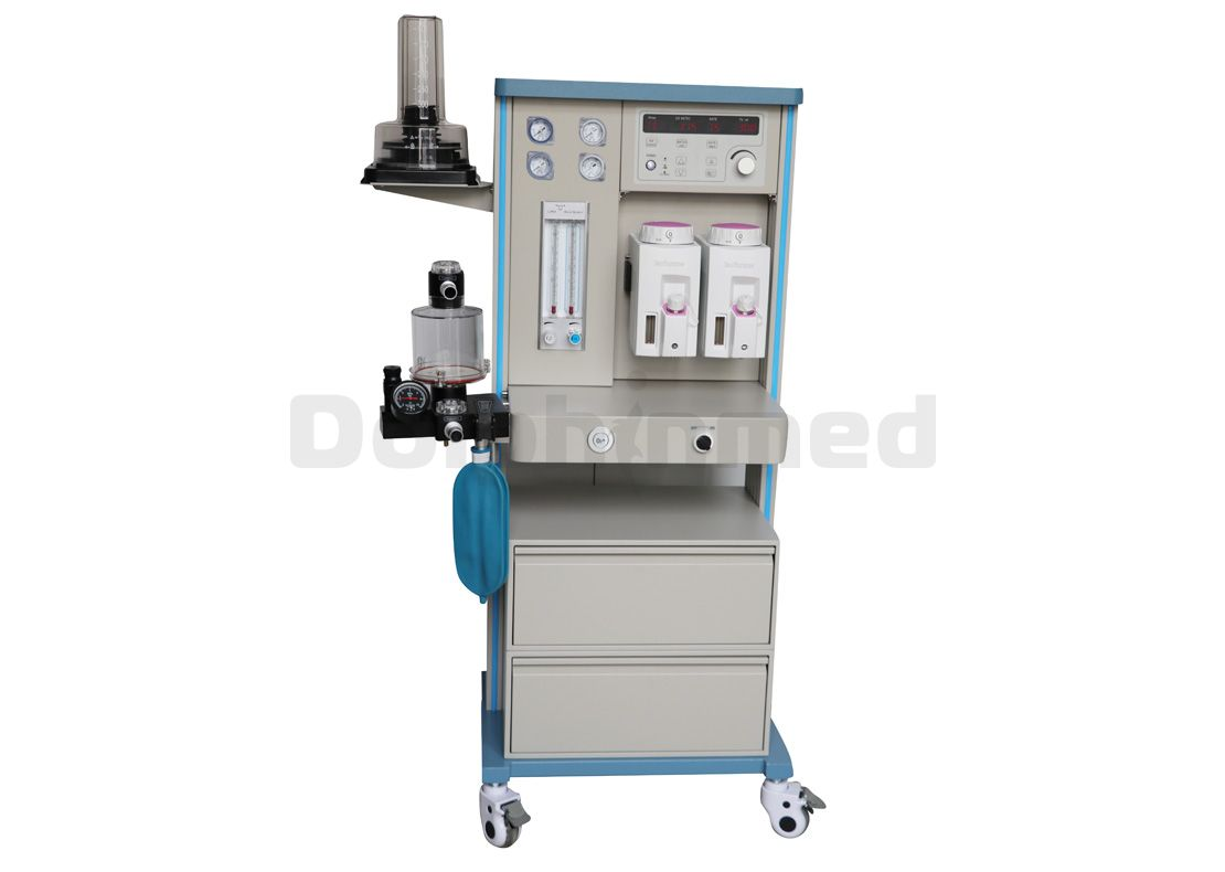 Veterinary Anesthesia Machine (Model:DA1000vet)