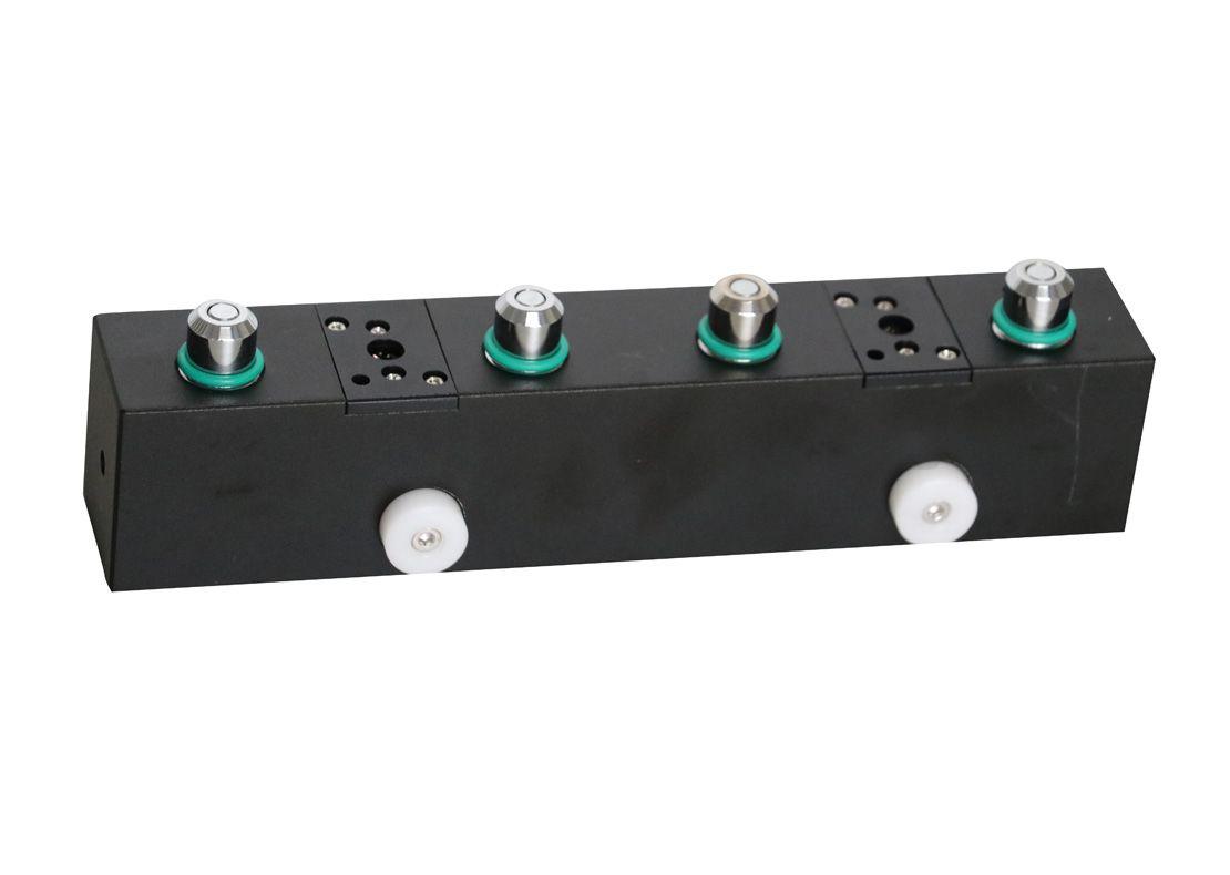 DP304  double selectatec bar