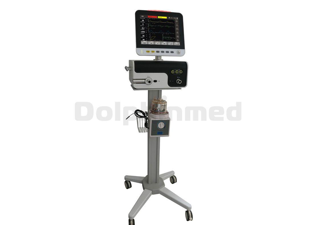 ICU Ventilator(W/O compressor)