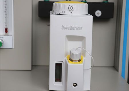 Medical Anesthesia Ventilator Is Moving Towards Intelligent Development