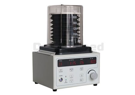 Anesthesia Machine Can Be Used As A Ventilator