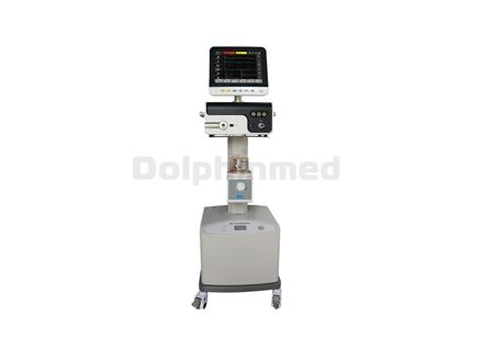 Daily Maintenance And Care Of The Hospital Ventilator Machine