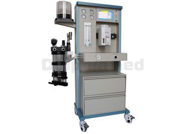 Problems With Power Failure Of Anesthesia Machine