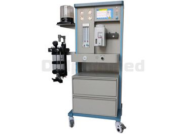 How to Quickly Detect the Quality of Anesthesia Machine?