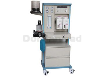 Operation Requirements for Anesthesia Machine