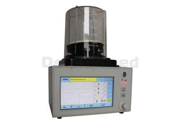 How to Deal with the Power Failure of the Anesthesia Machine?