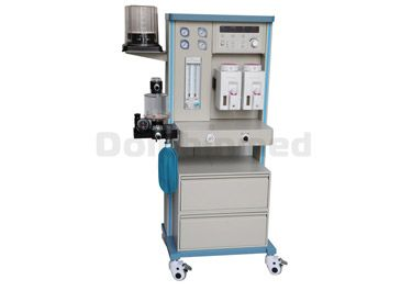 What is The Role of the Anesthesia Machine APL Valve?