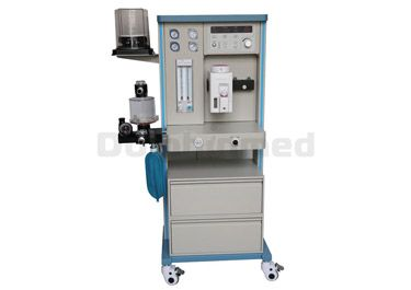 How Many Types of Anesthesia Machines are There?