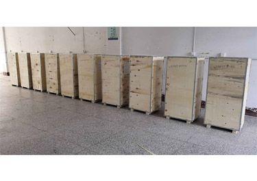 10 unit Anesthesia Machine ready to ship.