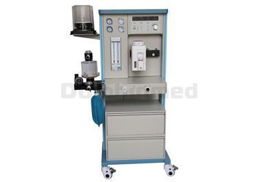 Do you know the Anesthesia Machine air tightness check procedure?