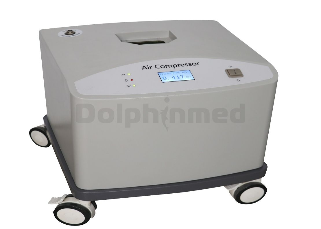 Medical Air Compressor DC100A plus