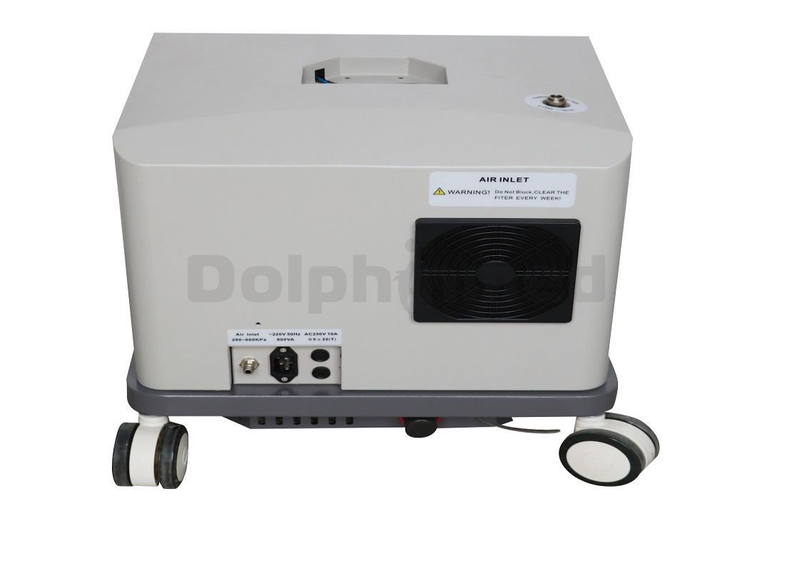 Medical Air Compressor DC100A plus