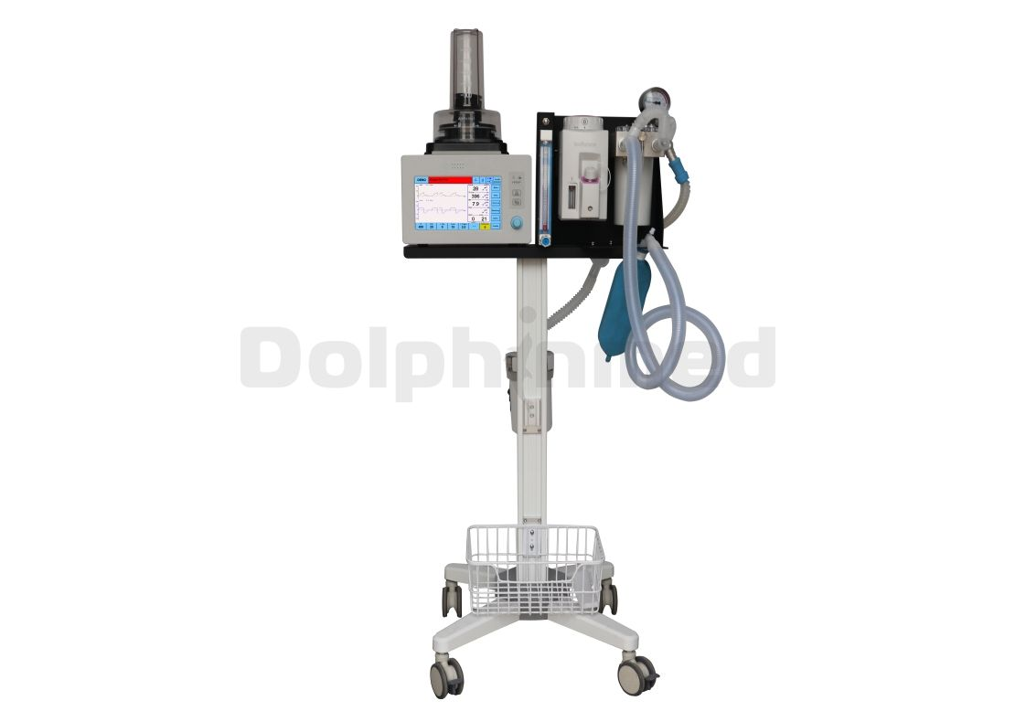 Vet Anaesthesia Machine  Model:DA1200V1