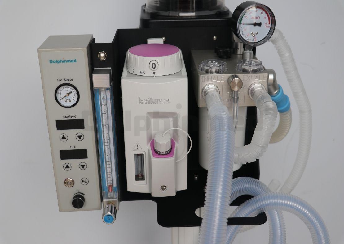 Vet Anaesthesia Machine Model:DA1200V3