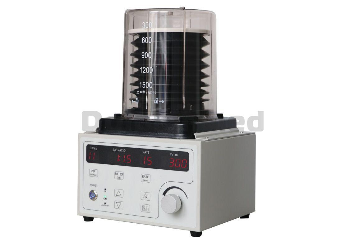 LED digital display Anesthesia Ventilator