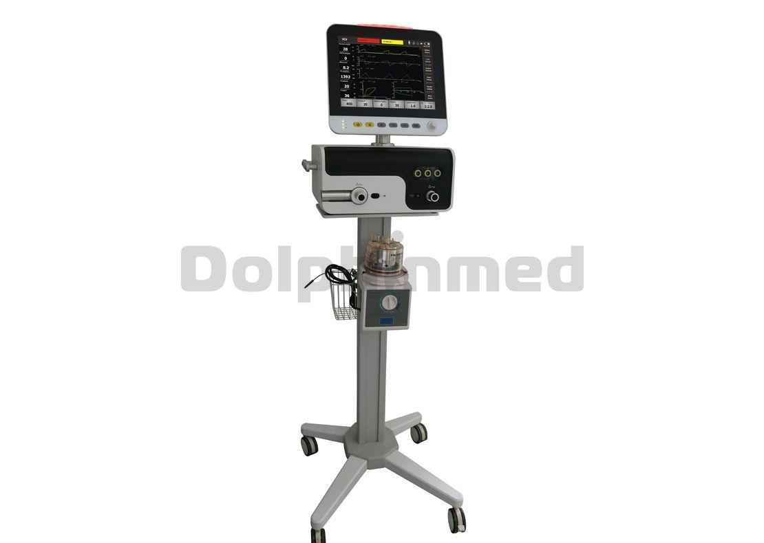 Treatment Ventilator