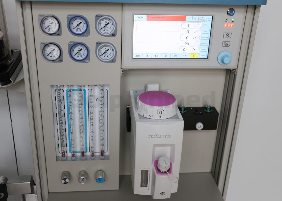 ICU Anesthesia Ventilator Machine