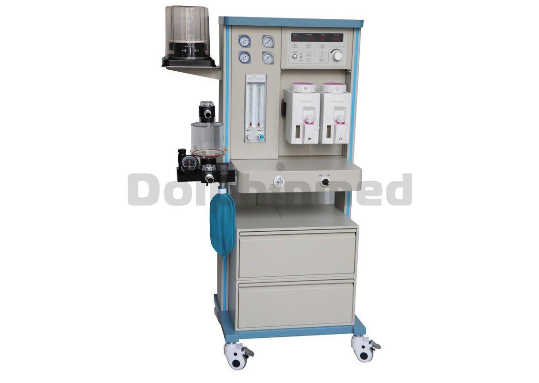 Open Anesthesia Machine