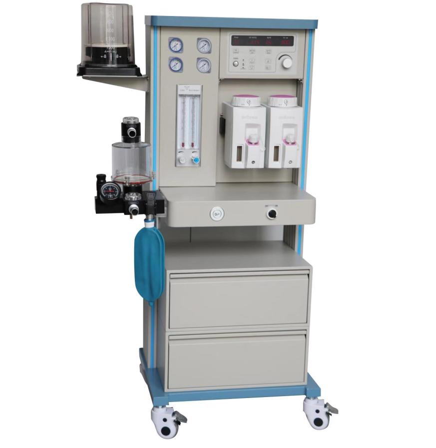 DA1000 Anesthesia Machine