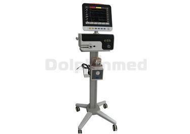 Infant ICU Ventilator