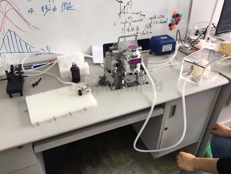Lab use Veterinary Anesthesia Machine