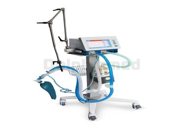 Anti-COVID 2019 star ventilator DOL680A launch in the market by dolphinmed.